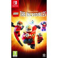 LEGO The Incredibles (Úžasňákovi) (Switch)