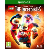 LEGO The Incredibles (Úžasňákovi) (Xbox One)