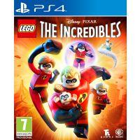 LEGO The Incredibles (Úžasňákovi) (PS4)