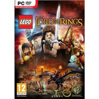 LEGO: The Lord of The Rings (PC)