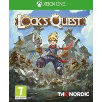 Locks Quest (Xbox One)