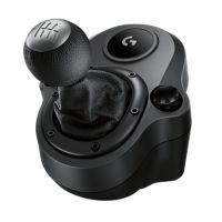 Logitech Driving Force Shifter řadící páka G29/G920 (PC/ PS3/ PS4/ XONE) (941-000130) (PS4)