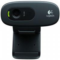 Logitech HD Webcam C270 (960-001063) (PC)
