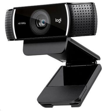 Logitech HD Webcam C922 PRO (960-001088)