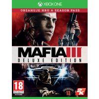 Mafia 3 (Deluxe Edition) CZ (Xbox One)
