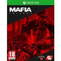 Mafia Trilogy - bazar (Xbox One)