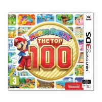 3DS Mario Party: The Top 100 (Nintendo 3DS)