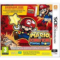 Mario vs Donkey Kong: Tipping Stars (Nintendo 3DS)