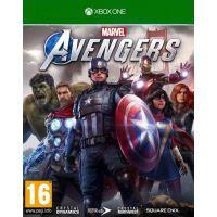 Marvels Avengers (Xbox One)