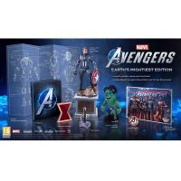 Marvels Avengers Earths Mightiest Edition (Xbox One)