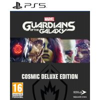 Marvels Guardians of the Galaxy Cosmic Deluxe Edition (PS5)