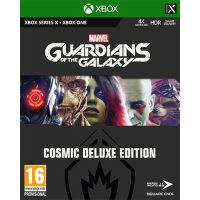 Marvels Guardians of the Galaxy Cosmic Deluxe Edition (XONE/XSX)