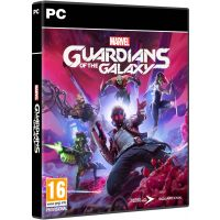 Marvels Guardians of the Galaxy (PC)