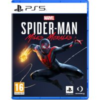 Marvels Spider-Man: Miles Morales (PS5)