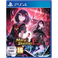 Mary Skelter Finale (PS4)