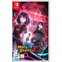 Mary Skelter Finale (Switch)