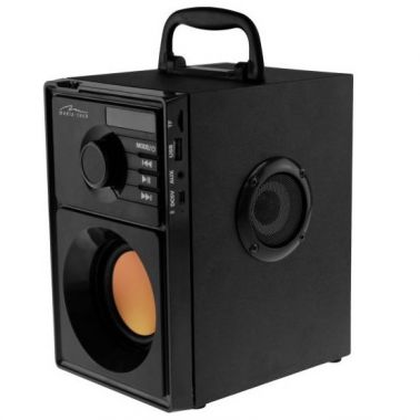 Media-Tech Boombox BT MT3145
