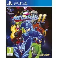 Mega Man 11 (PS4)