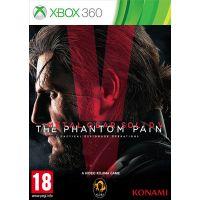 Metal Gear Solid 5: The Phantom Pain (Xbox 360)