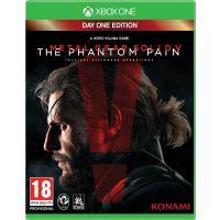 Metal Gear Solid 5: The Phantom Pain - bazar (Xbox One)