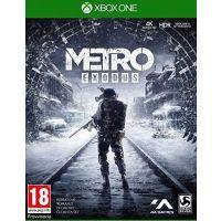 Metro Exodus - bazar (Xbox One)