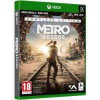 Metro Exodus Complete Edition (XSX)