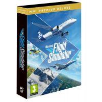 Microsoft Flight Simulator Premium Deluxe (PC)