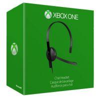 Microsoft Xbox One Chat Headset (Xbox One)