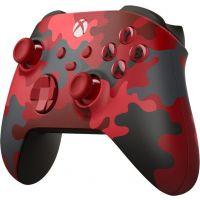 Microsoft Xbox Series / Xbox One Wireless Controller Daystrike Camo (XSX)