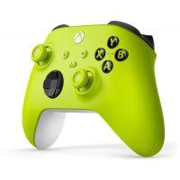 Microsoft Xbox Series / Xbox One Wireless Controller Electric Volt (XSX)