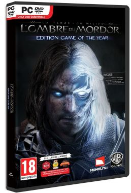 Middle - Earth: Shadow of Mordor - Game of the Year Edition (PC)
