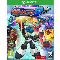 Mighty No.9 (Xbox One)