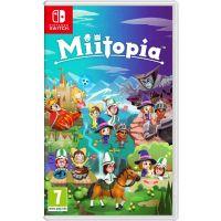 Miitopia (Switch)