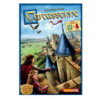 Mindok Carcassonne