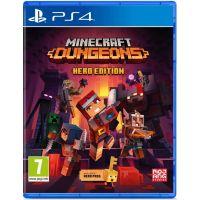 Minecraft Dungeons (Hero Edition) (PS4)