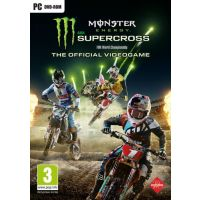 Monster Energy Supercross - The Official Videogame (PC)