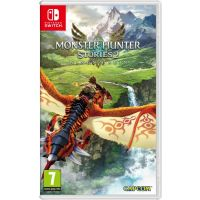 Monster Hunter Stories 2: Wings of Ruin - bazar (Switch)