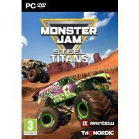 Monster Jam: Steel Titans (PC)