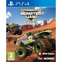 Monster Jam: Steel Titans (PS4)