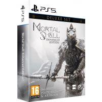Mortal Shell Enhanced Edition Deluxe Set (PS5)