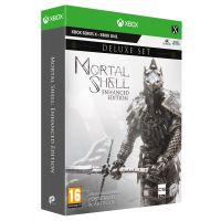 Mortal Shell Enhanced Edition Deluxe Set (Xbox One)