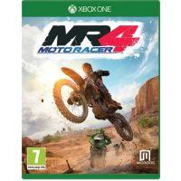 Moto Racer 4 (Xbox One)