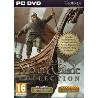 Mount and Blade: The Complete Collection (PC)