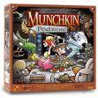 Munchkin Podzemí