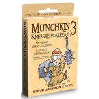 Munchkin - Rozšíření 3