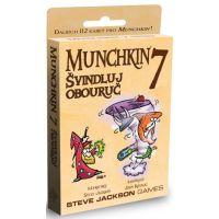 Munchkin - Rozšíření 7