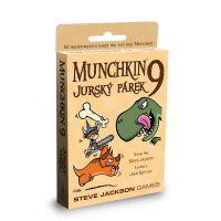 Munchkin - rozšíření 9