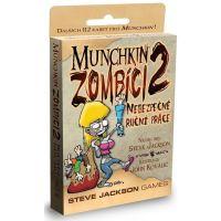 Munchkin - Zombíci 2