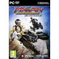MX vs ATV Supercross Encore (PC)