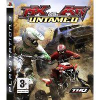 MX vs. ATV Untamed (PlayStation 3)